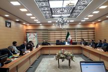 ملاقاتهای عمومی استاندار زنجان از سر گرفته شد