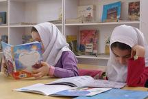 ترویج فرهنگ کتابخوانی از مدارس آغاز شود