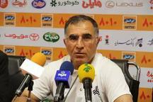 بازیکنان تیم پیکان برای دیدار مقابل استقلال خوزستان از لحاظ روحی و روانی آماده اند