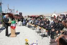 استاندار اصفهان بر برنامه ریزی برای کاهش تصادفات جاده ای تاکید کرد