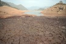 24درصد مخزن سدهای گلستان آب دارد