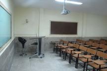 آذربایجان غربی نیازمند توسعه و بهبود فضاهای آموزشی است
