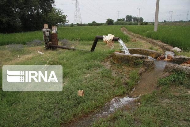 شبکه آبیاری روستاهای نمین تعیین تکلیف میشود