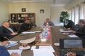 تشکیل کمیسیون معابر شهری در شهرداری کرج
