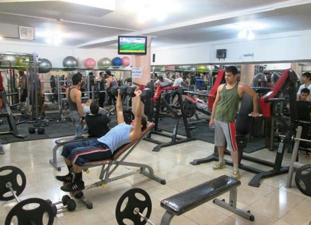 باشگاه های بدن سازی و پروش اندام امانت دار سلامت مردم باشند