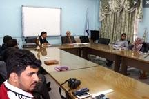 برگزاری دوره دانشافزایی دانشجویان و اساتید پاکستان در دانشگاه امام(ره)