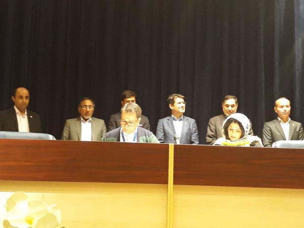 8 قرارداد و تفاهمنامه برای توسعه بندر چابهار به امضا رسید