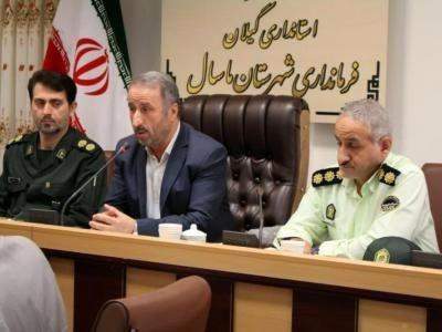 برگزاری برنامههای فرهنگی به مناسبت سوم خرداد و ایام ارتحال امام (ره) در ماسال