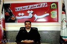 سرهنگ کرمی: سارق طلا و جواهرات ۱۰ میلیارد ریالی در قم دستگیر شد
