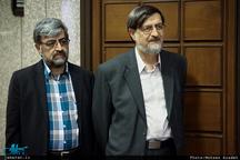 مراسم بزرگداشت شهید بهشتی در کانون توحید