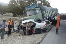 سانحه رانندگی در داورزن ۱۱ مصدوم برجای گذاشت