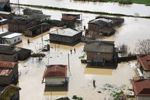 وزیر کشور برای ارزیابی مناطق سیلزده وارد گلستان شد