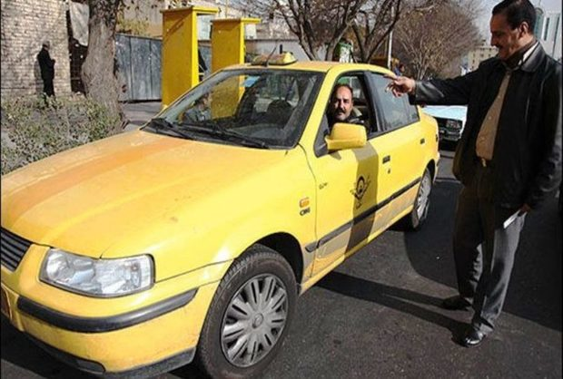 نرخ کرایه های حمل ونقل عمومی تهران تا 20 درصد افزایش می یابد