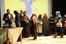 نفرات برتر سومین جشنواره مد و لباس قزوین معرفی شدند
