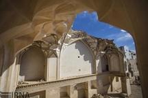 آغاز بازسازی خانه تاریخی تخریب شده «نائل» در اصفهان