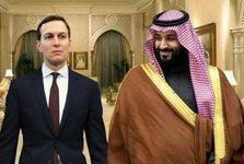 حمایت داماد ترامپ از بن سلمان برای هر دو گران تمام می شود