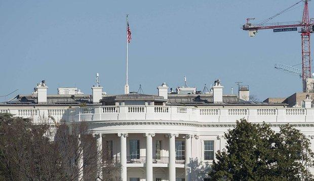 کاخ سفید ایران را تهدید کرد
