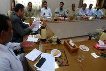 ٢۶ هیات ورزشی در ایرانشهر فعال است