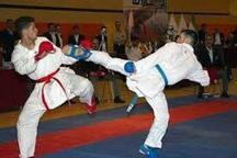 پیروزی تیم مناطق نفتخیز جنوب در هفته نخست سوپر لیگ کاراته کشور