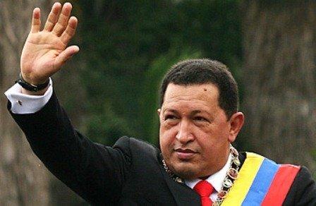 ادعایی تازه در مورد مرگ هوگو چاوز
