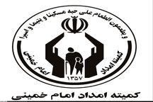 عیدی مددجویان کمیته امداد با مستمری اسفندماه پرداخت می شود