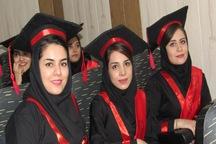 20 دانشجوی دندانپزشکی دانشگاه علوم پزشکی بیرجند دانش آموخته شدند