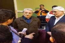 استاندارهمدان:پیام رهبر انقلاب، زمینه استفاده از توان دستگاه ها برای رونق تولید و اشتغال را فراهم کرد