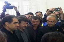 عذرخواهی وزیر بهداشت در سه ضلعی مسوولیت پذیری