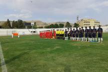 فوتبال دانش آموزان آسیا  تیم چین دروازه سریلانکا را گلباران  کرد