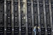 فناوری درهای فلکسیبل سلول باتری های کک سازی ذوب آهن بومی شد