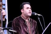 اصفهان میزبان کنسرت وحید تاج می شود