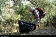 طرح پاکسازی مکانهای گردشگری و تفریحی استان اردبیل اجرا میشود