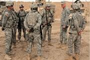 دولت و پارلمان عراق به دنبال طرح اخراج نیروهای نظامی آمریکا