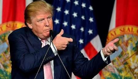 ناسزاگویی دوبارۀ ترامپ به رسانههای آمریکا