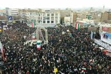 حضور تماشایی در آذربایجان شرقی