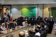 استاندار از وزیر صنعت توجه ملی بیشتر به بخش صنایع مازندران را خواستار شد