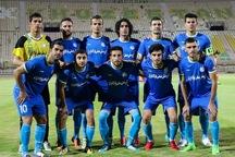 تمرینات استقلال خوزستان برای حضور در نیم فصل دوم آغاز شد