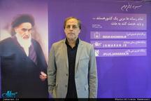 عبدالجبار کاکایی: نسل امروز شعرای ایران باهوش هستند/ جوانان هنرمند به وقایع اطرافشان بی تفاوت نباشند