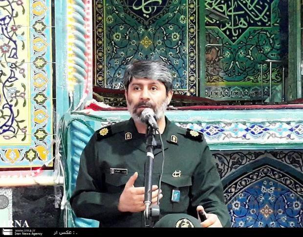 مردم در 22 بهمن نشان می دهند از ارزش های انقلاب دور نشده اند