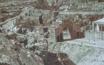عکس قدیمی و تامل برانگیز از دروازه قرآن شیراز!