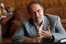جلسه اکبر ترکان با منتخبان شورای شهر برای تشریح برنامههایش در شهرداری تهران