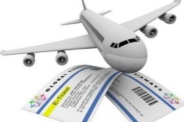 از چه تاریخی قیمت بلیت هواپیما کاهش می یابد؟