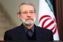 لاریجانی خواستار تداوم مدیریت بحران در مازندران شد