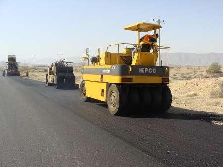 10 کیلومتر دیگر از جاده ملی پاتاوه - دهدشت آماده بهره برداری است