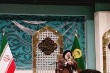نماینده ولی فقیه در خوزستان: زیارت اربعین جبهه جنگ علیه دشمنان است