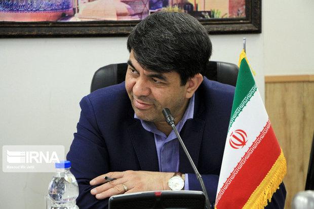 حضور رییس جمهوری در جمع مردم یزد، تجسم همدلی دولت و مردم است