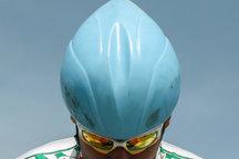 نهمی پورسیدی در مرحله نخست تور دوچرخهسواری کومانو ژاپن