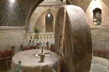داستان عصارخانه ۵۰۰ ساله ای که از زیر سایه کلنگ سربرآورد!