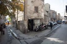 8163 واحد مسکونی استان مرکزی نیازمند بازسازی است