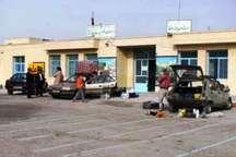 بیش از 12 هزار نفر در مراکز اقامتی آموزش و پرورش زنجان اسکان یافتند